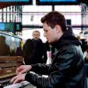 ピアノの演奏が美しい新作「パリに見出されたピアニスト」と「蜜蜂と遠雷」