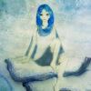 「はじめの青い海」試し読み~『五つの色の物語』(ホテル暴風雨絵画文芸部)より~