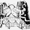 時計塔と王様(後編)