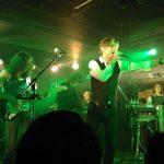 原始神母 Pink Floyd trips ライブレポート 2017.5.26 渋谷TSUTAYA O-nest
