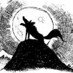 オオカミになった羊(中編)by クレーン謙