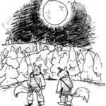 オオカミになった羊(後編45)by クレーン謙