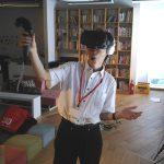 Psychic VR Lab 山口征浩社長第3回