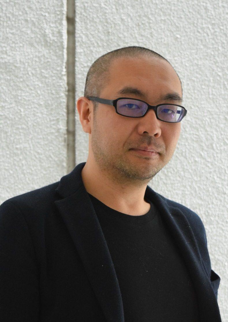 株式会社Psychic VR Lab(サイキックVRラボ)山口征浩社長