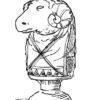 オオカミになった羊(後編43)by クレーン謙