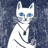 〈赤ワシ探偵シリーズ2〉ニフェ・アテス第二話「ジョーと迷い猫」