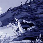 【 干支魔談 】魔のイノシシ(1)