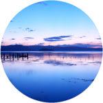 【 魔の湖底 】(1)