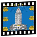 【 魔の塔 】(9)ヘラクレスの塔
