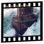 【 魔の塔 】(10)孤高の幽霊灯台