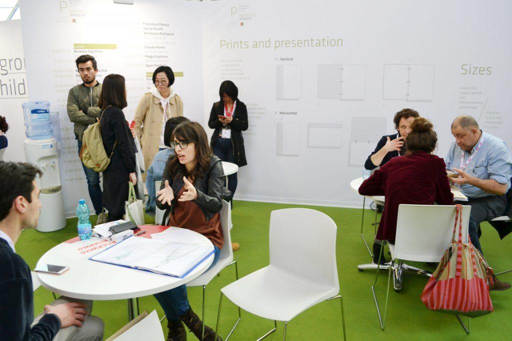 規模を拡大した「The Illustrators' Survival Centre」についても掲載予定