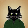 <赤ワシ探偵シリーズ番外編>山猫夜想曲◆第七話「海中への入り口」