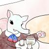 episode 28 夢の行先