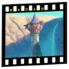 【 魔の塔 】(6)魔女の塔