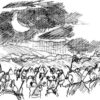 オオカミになった羊(後編49)by クレーン謙