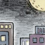 第3回 同じ月を見ている(はず)