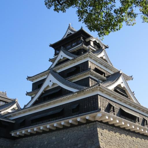 熊本城 好きな映画をもう1本!