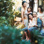 カンヌ映画祭パルムドール受賞作「万引き家族」
