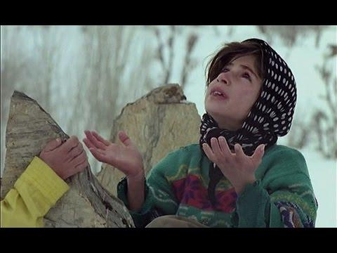 「酔っぱらった馬の時間」監督:バフマン・ゴバディ  出演:アヨブ・アハマデ アーマネ・エクティアルディニ他
