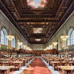 対照的なドキュメンタリー「ニューヨーク公共図書館 エクス・リブリス」と 「主戦場」