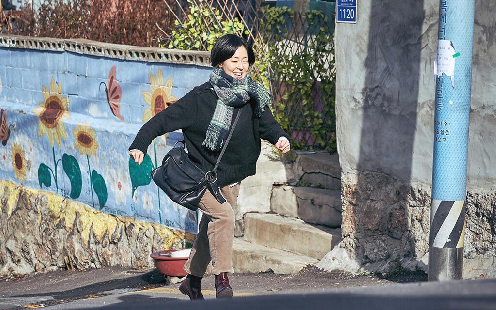 「チャンシルさんには福が多いね」監督:キム・チョヒ 出演:カン・マルグム ユン・ヨジュン他
