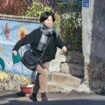 心ほぐれる韓国映画「チャンシルさんには福が多いね」とユーゴ映画「ジプシーのとき」