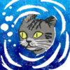 <赤ワシ探偵シリーズ番外編>山猫夜想曲◆第八話「水の向こう」