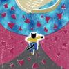 <赤ワシ探偵シリーズ番外編>山猫夜想曲◆第十三話「深海の攻防」