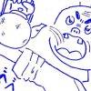 第60話 じぃちゃんの喉仏(前篇)