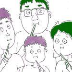 第34話 餃子メモ