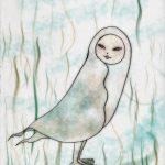 雨の妄想工房、公開。羽衣鳥がご挨拶します。