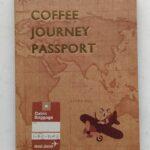 コーヒージャーニーパスポートでブルーマウンテン№1をゲット♪