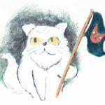 猫の王さま1