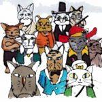 猫の王さま2