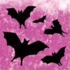 〈赤ワシ探偵シリーズ2〉ニフェ・アテス第十三話「コウモリの頭領」
