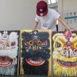 世界の若者にインタビュー 香港出身、アーティストのボウさん(前編)