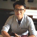 世界の若者にインタビュー 中国人の大学院生、マルコス君(第3回)