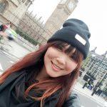 世界の若者にインタビュー シンガポール出身のイライザさん(第4回)