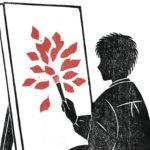 「塑界の森」試し読み~『五つの色の物語』(ホテル暴風雨絵画文芸部)より~