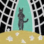 <赤ワシ探偵シリーズ番外編>山猫夜想曲◆第三話「隠れ家」