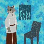 <赤ワシ探偵シリーズ番外編>山猫夜想曲◆第十話「磁天」