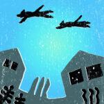 <赤ワシ探偵シリーズ番外編>山猫夜想曲◆第十一話「海底の街」