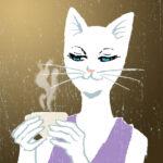 <赤ワシ探偵シリーズ番外編>山猫夜想曲◆第十二話「ナマコ面」