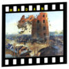 【 魔の塔 】(4)震災崩壊の塔